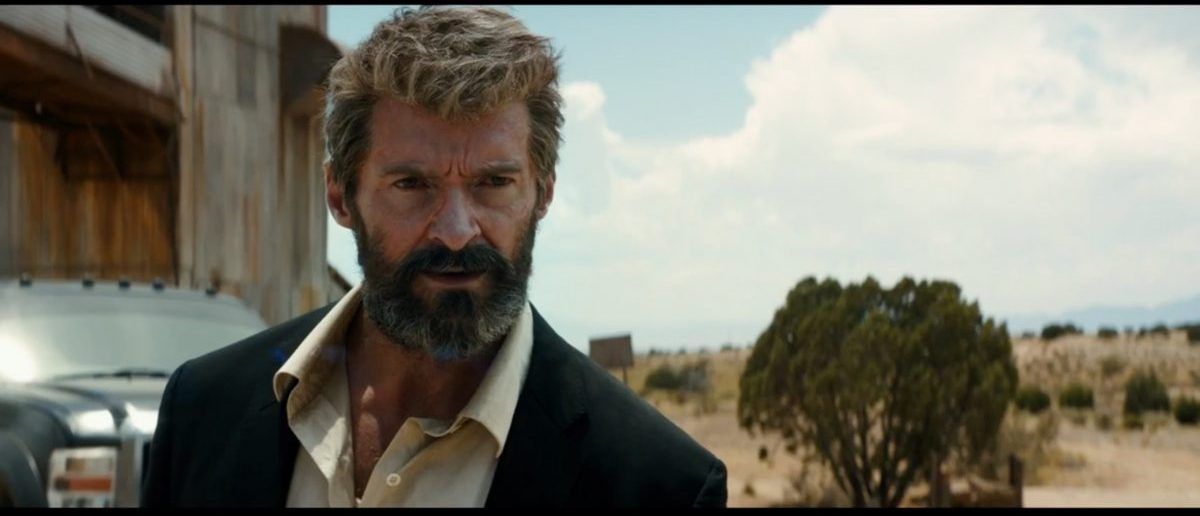 Logan (Credit: Screenshot/Youtube Movieclips Trailers)
