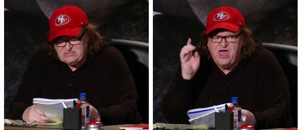 Michael Moore (YouTube)