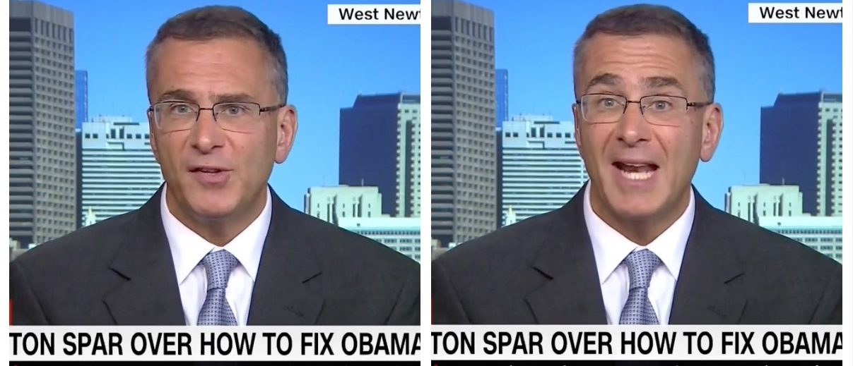 Jonathan Gruber (CNN)