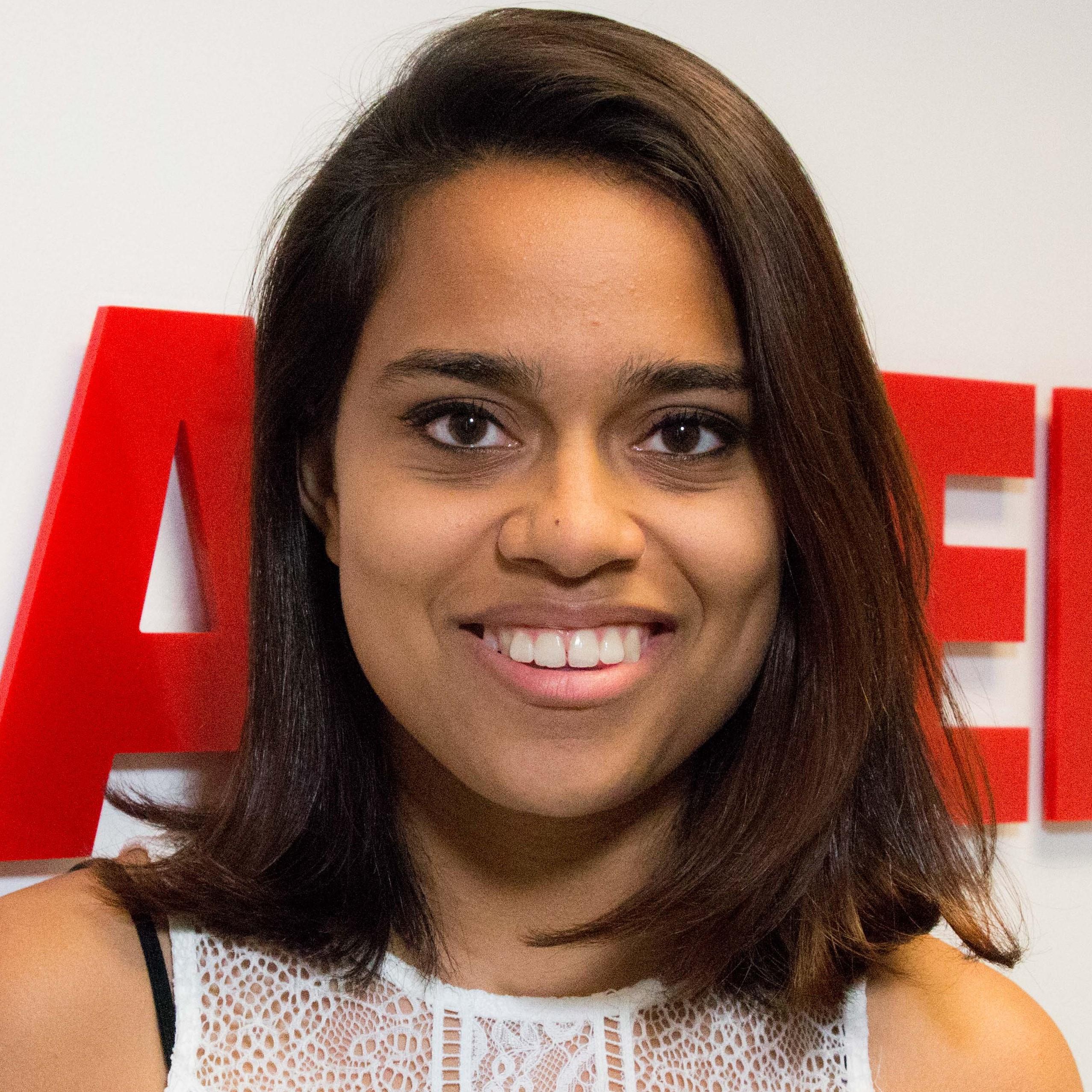 Amber Randall