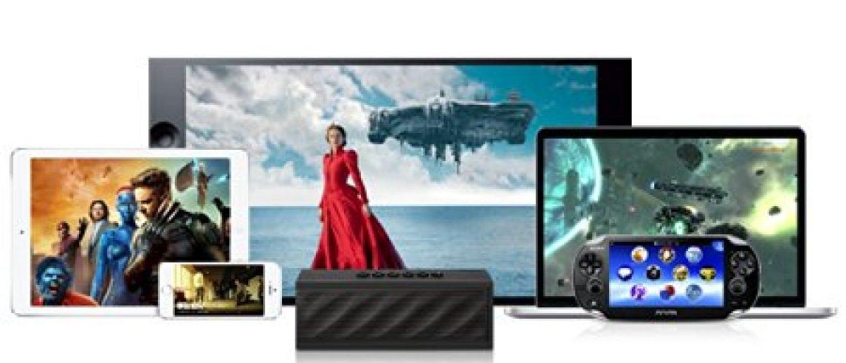 This portable speaker is $98 off (Photo via Amazon)