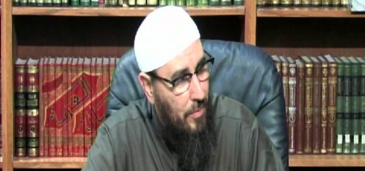 Suleiman Anwar Bengharsa (screenshot/Youtube)