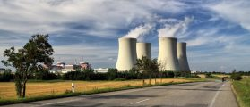 New Report Makes The Case For Why We Shouldn't Let Nuclear Plants Shut Down