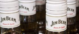 Back To Bourbon: Jim Beam Employees End Strike