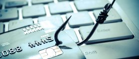 Credit card phishing attack [Shutterstock - wk1003mike]