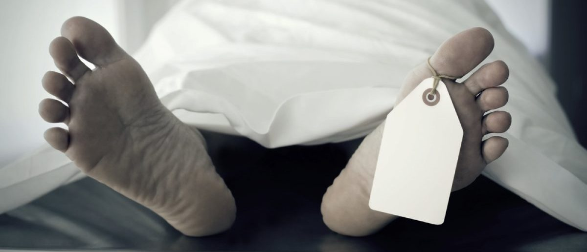 The Social Security Administration in benefits to dead people. Photo: Shutterstock