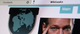 WikiLeaks Says Supporters Behind Nationwide Cyber Attack