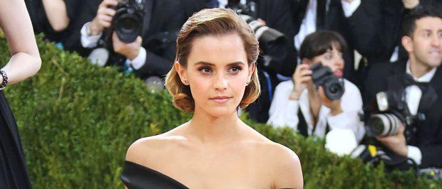 Emma Watson (Photo credit: Splash News)