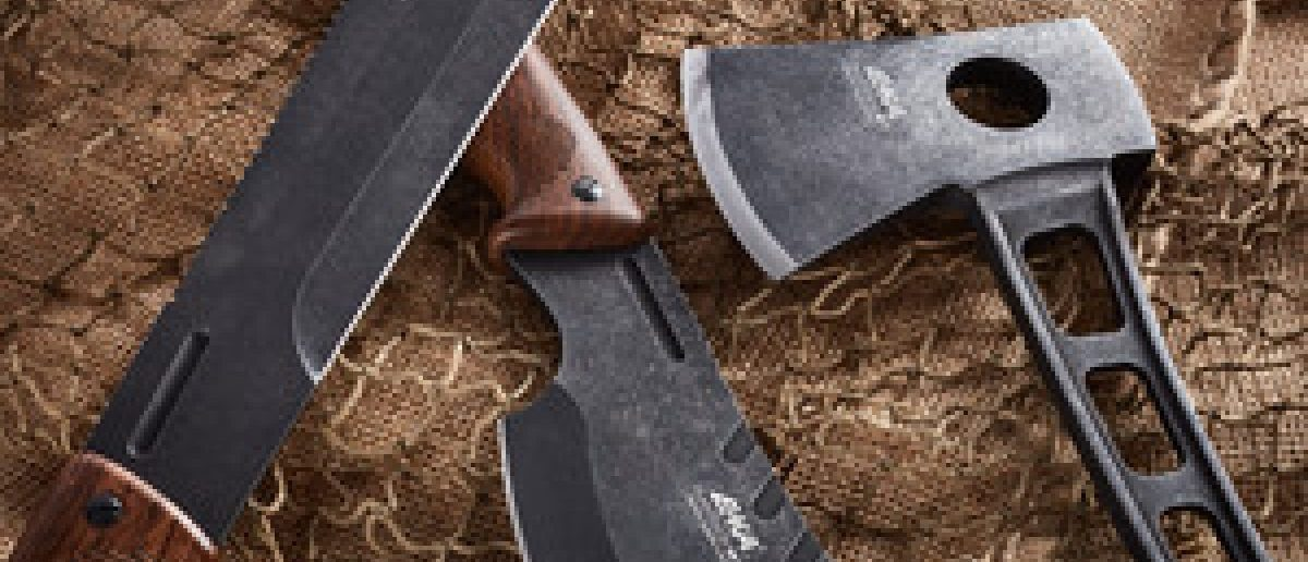 EKA knives are a great addition to your collection, and they are on sale (Photo via Touch of Modern)