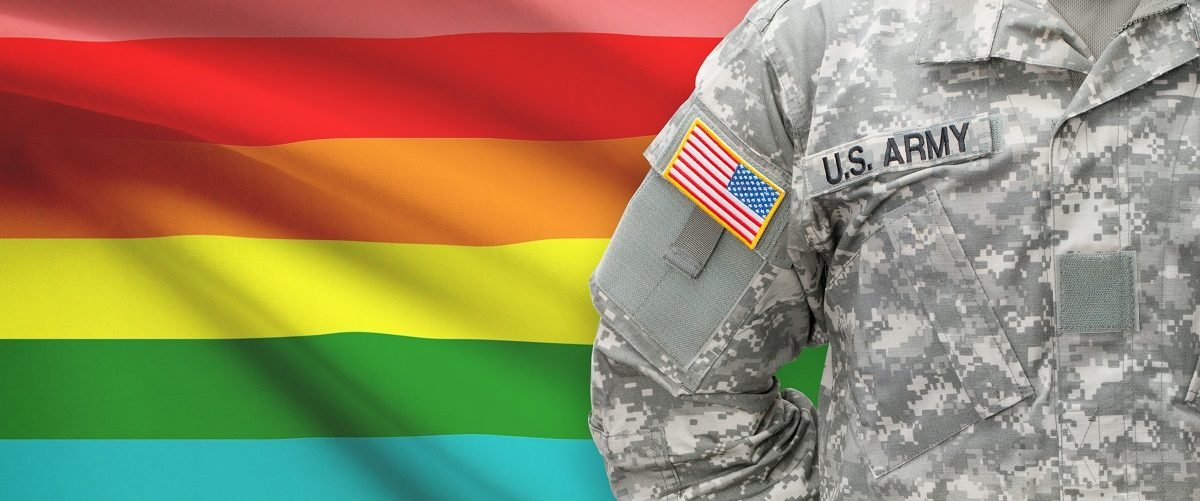 Transgender Servicemember