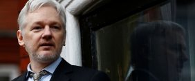 WikiLeaks: 'Corrupt Ruling Power Factions' Are Going To Win The Election