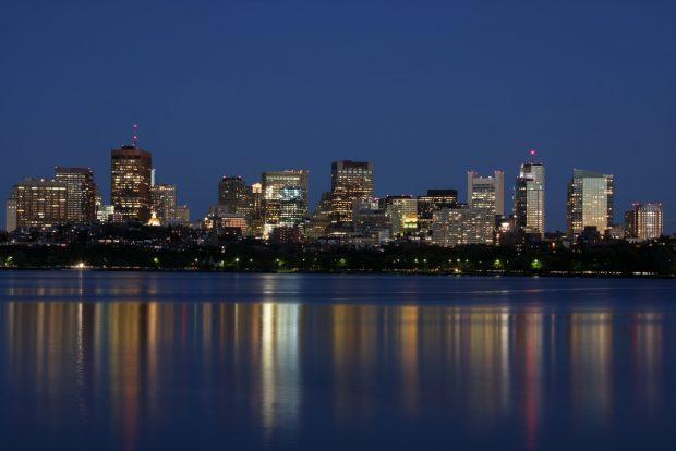 Boston (Credit: Rene Schwietzke/Flickr, no changes made) https://flic.kr/p/3qVUP1