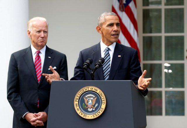 (Photo: REUTERS/Kevin Lamarque)