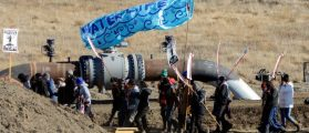 Obama's Dakota Pipeline Decision Creates A 'Serious Moral Hazard'