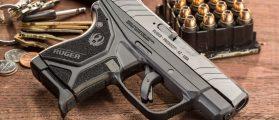 Gun Test: Ruger LCP II Handgun