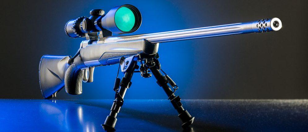 Gun Test: Browning X-Bolt Long Range | The Daily Caller