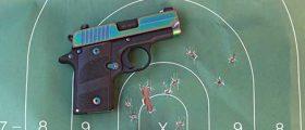 Gun Test: Sig Sauer P238