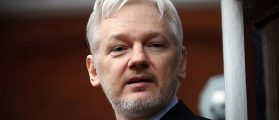 It Looks Like WikiLeaks Is Turning On Trump