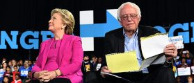 Campaign Creeps! Female Volunteers For Hillary, Bernie Allege Harassment