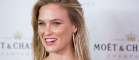 Bar Refaeli Just Broke Some Exciting News With This Photo