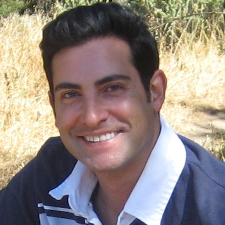 Photo of Jeffrey Weiner