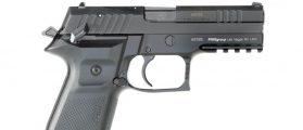 Gun Test: Arex Rex Zero 1S Pistol