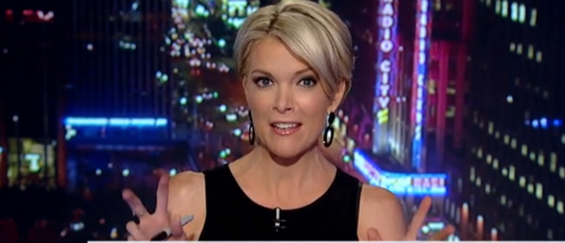 Megyn Kelly (Photo: YouTube screen grab)