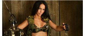 This Instagram Account Screams Freedom – Features Sexiest Women In Military Uniforms