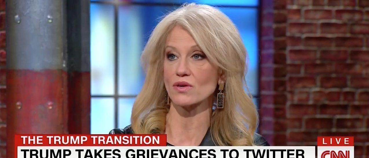 Kellyanne Conway (CNN)