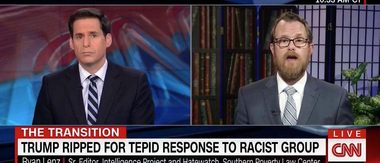 John Berman, Ryan Lenz (CNN)