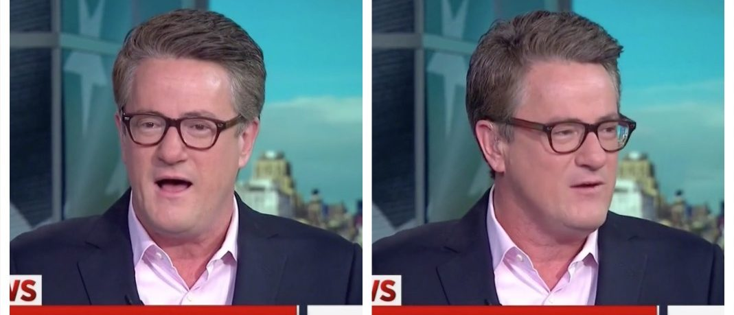 Joe Scarborough (MSNBC)