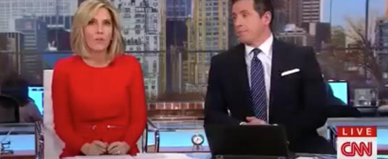CNN's Alisyn Camerota and Chris Cuomo, Nov. 28, 2016. (Youtube screen grab)