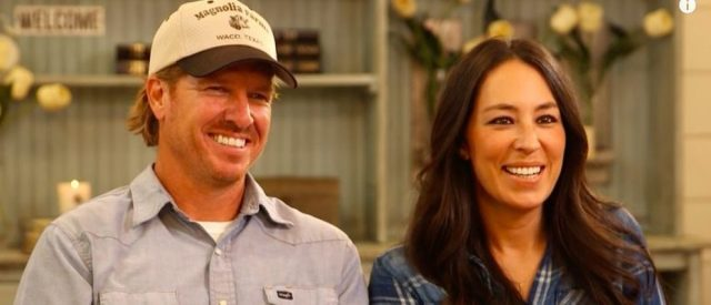 Chip and Joanna Gaines (Photo: YouTube screen grab)