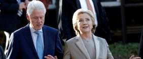 Trump May Be A Narcissist, But The Clintons Are Sociopaths