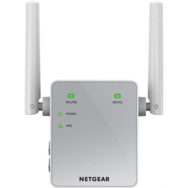 Normally $70, this range extender is 66 percent off for Cyber Monday (Photo via Amazon)
