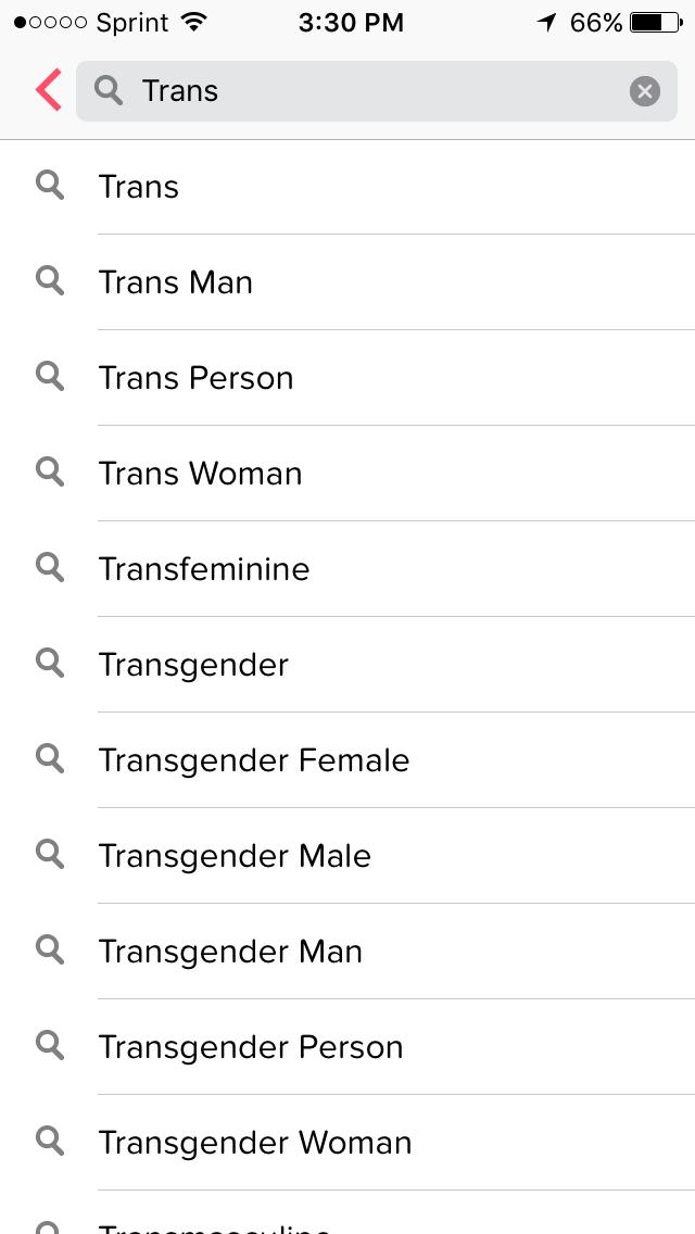 User Screenshot/Tinder/11.16.2016