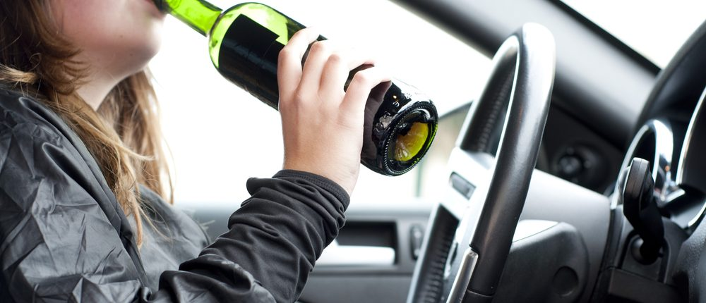 drunk driving (Photo credit: Shutterstock)
