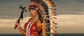 Prepare For Thanksgiving With These Smoke Show Indians [SLIDESHOW]