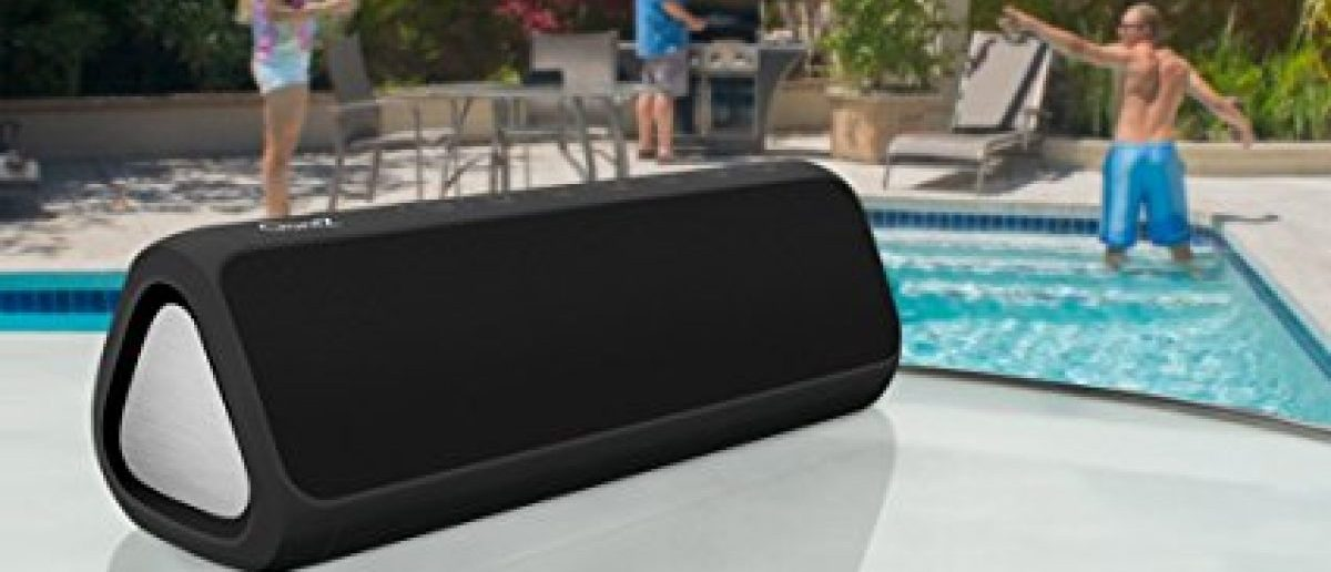 This popular bluetooth speaker is 70 percent off today only (Photo via Amazon)