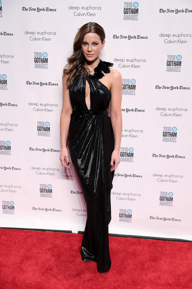 Kate Beckinsale <B>Ref: SPL1400878 291116 </B><BR /> Picture by: Mark Kauzlarich / Reuters / Splash<