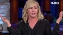 Chelsea Handler Said If Melania Divorced Trump 'She Would Be An American Hero'