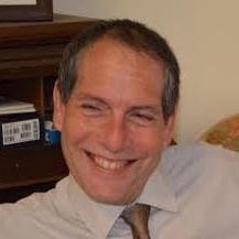 Photo of Michael Lumish