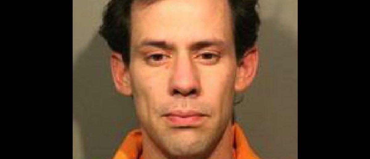 Ithaca murder Justin Barkley. [Ithaca police]