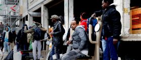 US Allots $200K In Europe To Promote 'Positive Narratives' About Refugees