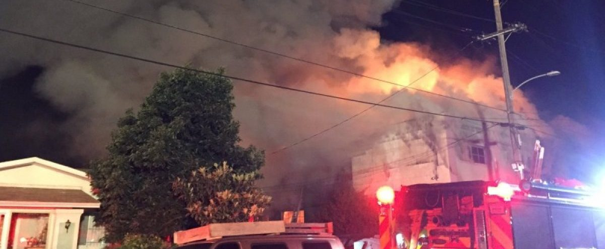 Inquisitr Oakland Warehouse Leader Sparks Outrage After Lamenting Loss Of His Stuff In Deadly Fire