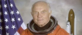 John Glenn Was Once Accused Of Never Holding A Job: His Response Should Make Everyone Love America