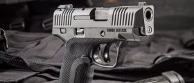 Gun Test: Honor Defense Honor Guard Pistol
