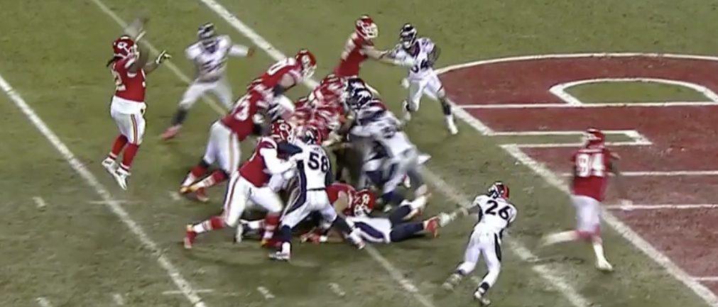 It's Dontari Poe with the jump shot! (NFL screengrab)