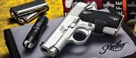 Gun Test: Kimber Micro 9
