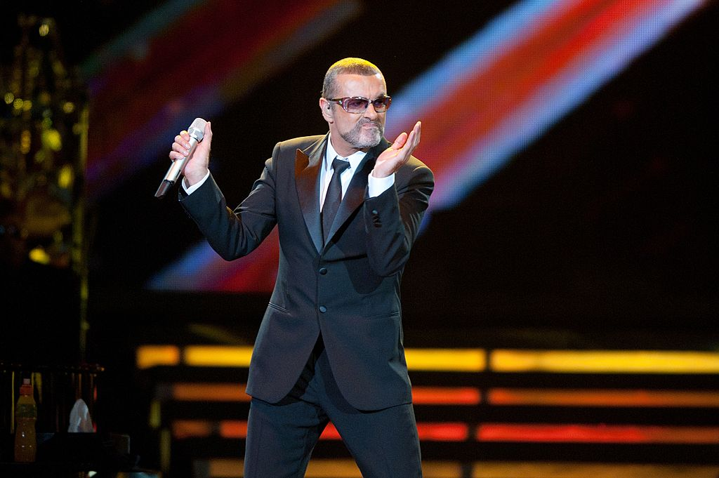 British singer-songwriter George Michael died on Christmas day. His cause of death is not yet known.(Photo credit should read Ferdy Damman/AFP/GettyImages)